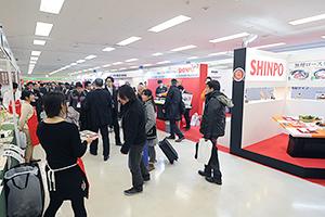 来春、東京と大阪で「焼肉ビジネスフェア2015」開催 焼肉復調、「外食」けん引