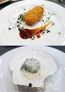 ニチレイフーズ、冬季業務用・最上質の調理冷食群「ニチレイ スペシャリテ」新設