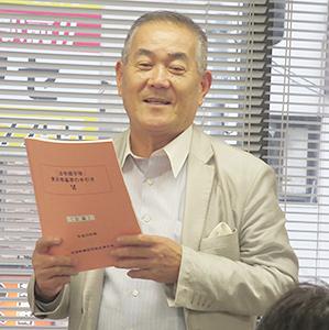 全国乾麺協同組合連合会関東甲信越ブロック協議会、表示問題など研修会開催