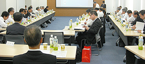 東洋食品研究所、第53回顧問会開催 3件の研究報告 学会などに成果発表