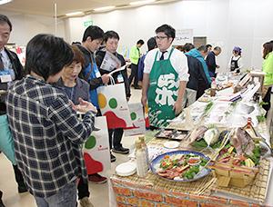 伊勢喜、グランドフェア2014開催 市場変化をタイムリーに 高付加価値を訴求
