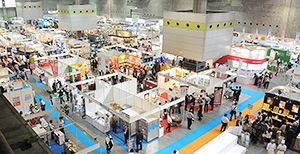 「FABEX関西2014」活況 来場者2万9000人超 新機軸打ち出し、出会いや商談機会に