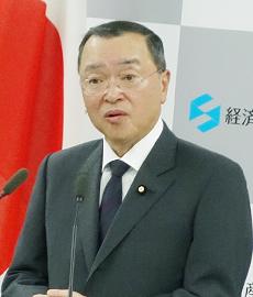 宮沢洋一新経済産業大臣 軽減税率、全食品は否定的 合意形成の困難さ指摘