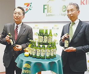 セブン&アイとキリンビール、発泡酒を共同開発 若年層開拓狙う
