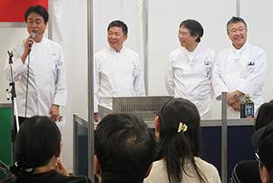 日本イタリア料理協会、伊料理専門展「ACCI Gusto」盛況 デモやセミナー充実