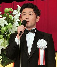 日本緑茶センター、創立45周年祝賀会開催 新社長に北島大太朗氏