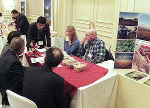 カナダ領事館、「西部カナダ・フード・エキスポ2014」開催