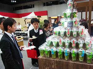 ケンコーマヨネーズ、グループ総合フェア開催 野菜を多彩に提案