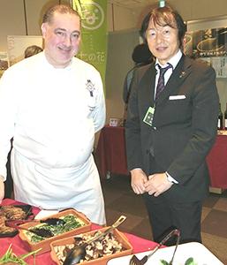 「伊賀産フードビジネスマッチングフェア」開催 伊賀産食材をPR、販路開拓