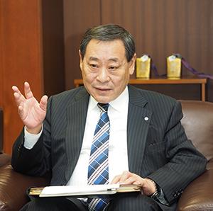 雪印メグミルク・中野吉晴社長に聞く 成長軌道描く経営戦略