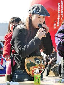 「栃木のかんぴょう祭り」開催 ユウガオ活用した新たな取り組みも