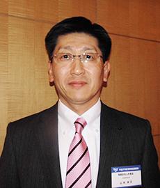 東海外食物流協会、新年懇親会を開催 新会長に山本俊正氏
