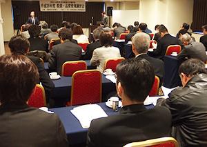 北海道缶詰協会、殺菌・品質管理講習会を開催