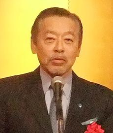京都府食品産業協会、創立40周年記念式典開催 堀場会長が講演