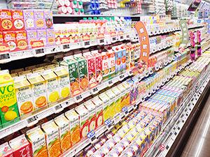 ◆野菜・果実飲料特集:栄養・機能強化し巻き返しを 苦戦続くも明確な価値訴求アイテム順調