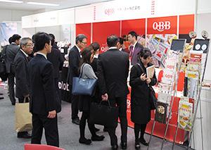 六甲バター、シンプロット・ジャパンと初のコラボ展示会 業務用分野を強化