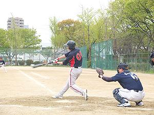 第25回日食杯争奪中部地区食品業界親善野球大会 4月5日開幕、新王者は?