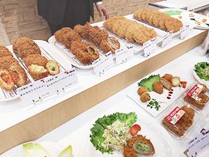 三井食品、惣菜デリカを強化 藤徳物産と連携 SMバックヤード向けも