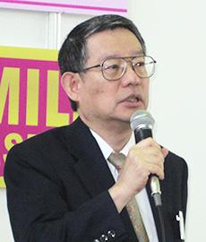 ココストア・盛田社長「店内調理、継続を」 ファミマ統合にもふれる