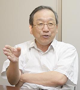 見える化で生き残れ まずはデータの一元管理 情報システム・大谷淳一社長に聞く