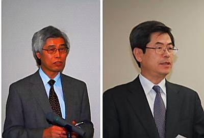 日本ガス機器検査協会QA 日本ガス機器検査協会QAセンター、ISO220