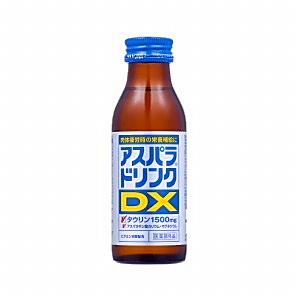 「アスパラ ドリンクDX」発売(ダイドードリンコ)  ◆会社名=ダイドードリンコ(大阪市中央区、