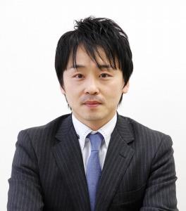 沼田博和氏