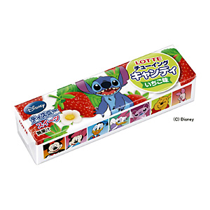 キャンディ チューイング Chuning Candy