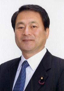 郡司彰農林水産大臣