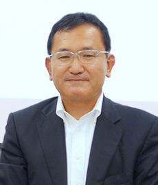 山科裕道社長
