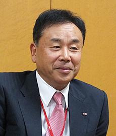 大谷純一取締役