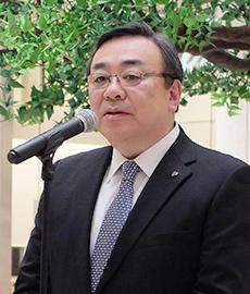 戸井和久イトーヨーカ堂社長