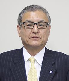 飯塚弦二朗社長