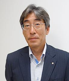 取締役常務執行役員 食品事業執行委嘱 大木伸介氏
