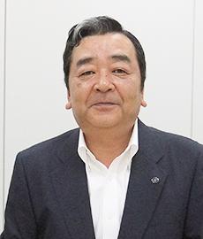 取締役専務執行役員 マーケティング本部長 日比聡氏