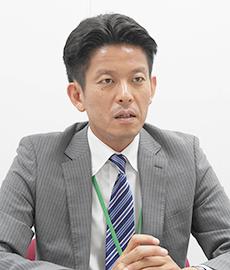大澤裕樹社長