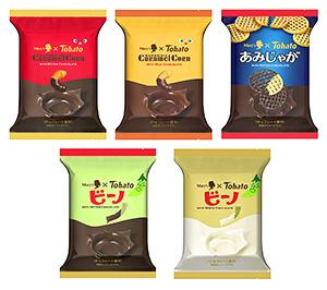 カムパニー メリー チョコレート