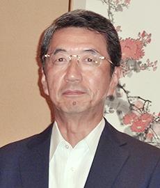 楳田純和会長