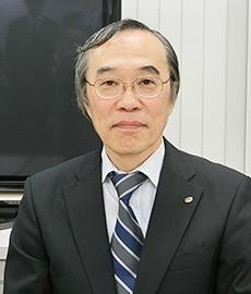 中川圭一理事長