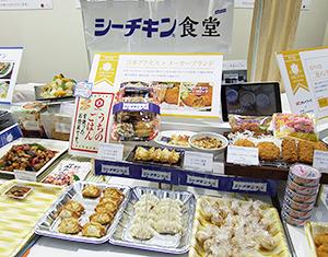 認知度の高いNB商品とのコラボにより、中食の新たな需要創造を目指す