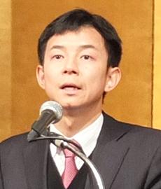 遠藤学エンド商事取締役副社長
