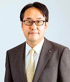 西永裕司氏