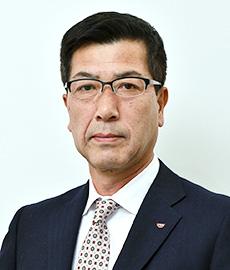 多部田雄司氏