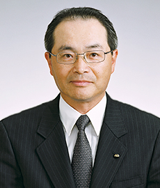 佐々木淳一氏