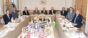 第34回食品ヒット大賞選考委員会