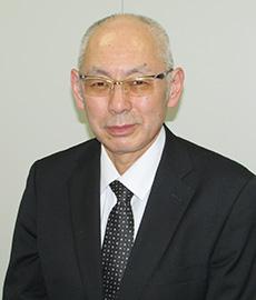 杉山貞之会長兼社長