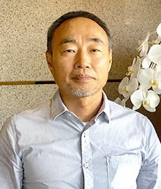 飯田光孝社長
