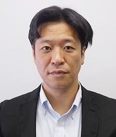 岡崎正直製品部ミネラルウォーター担当プロダクトマネージャー