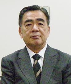 辻田忠治社長