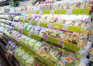 機能性表示食品の包括分野となった生鮮。産地や旬とは異なる差別訴求に期待される